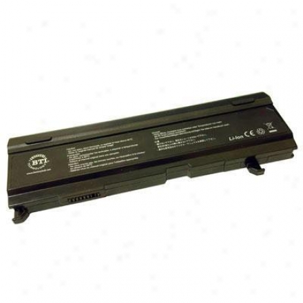 Battery Technologies 14.8v 4500mah For Toshiba