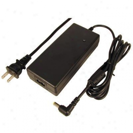 Battery Tecunologies 19v/90w Ac Adapter For Hp/comp