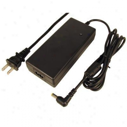 Battery Technologies 20v/90w Ac Adapter W/ C122 Top