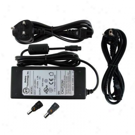Battery Technologies 90w Univ Ac Adpat3r Toshiba
