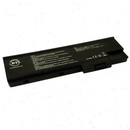 Battery Technologies Aspire/travelmate Battery