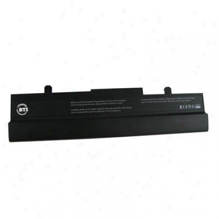 Battery Technologies Asus Eee Pc1005 Lilon Battery