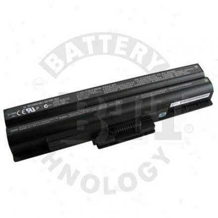 Battery Technologies Battery For Vaio Aw/bz/ns/sr