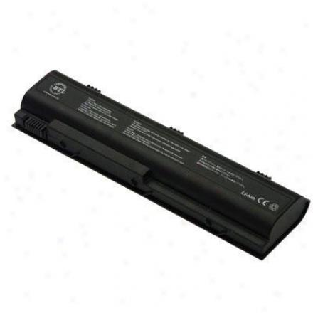 Battery Technologies Compaq Presario