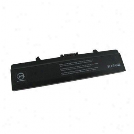 Battery Technologies Dell Inspiron Laptop Battery