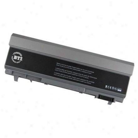 Battery Technologies Dell Latitude Battery Dl-e6410h