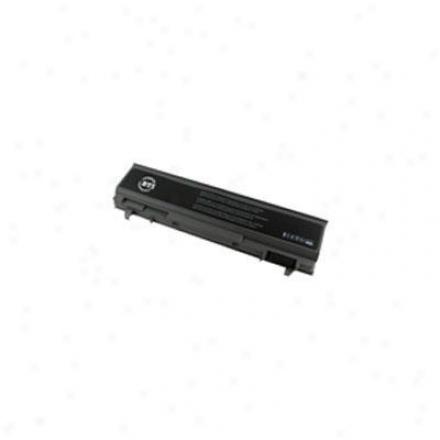 Battery Technologies Dell Latitude Batter6