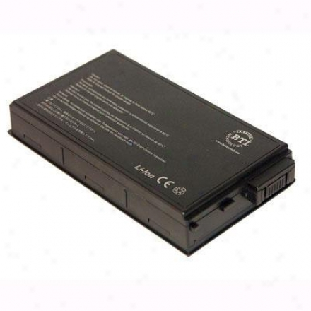 Battery Technologies Gateway 2000 M520,7000 Series