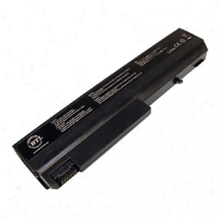 Battety Technologies Hp Nc6200 11.1v