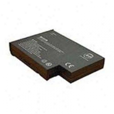 Battery Technoolgies Hp Nx9000 14.8v