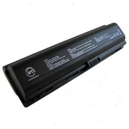 Battery Technologoes Hppavilion Battery