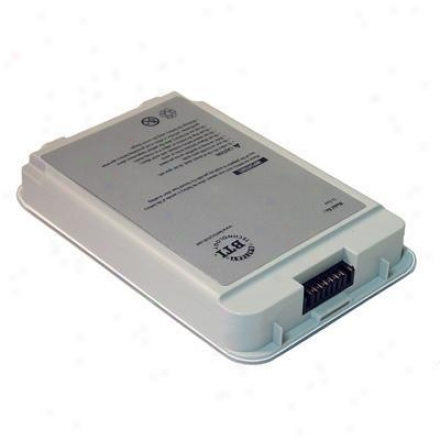 Battery Technologies Ibook 2nd Gen