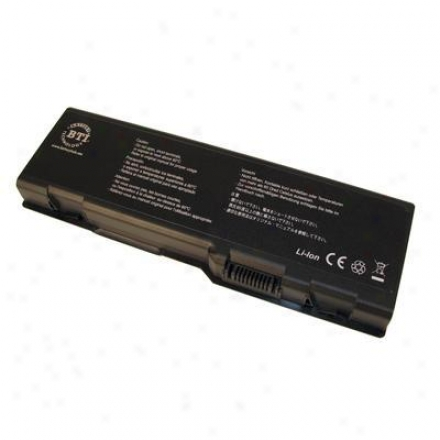 Battery Technologies Inspiron 11.1v 7200mah