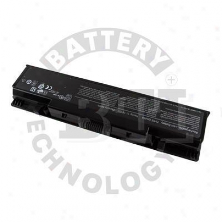 Battery Technologies Insplron Liion, 11.1v, 5000mah