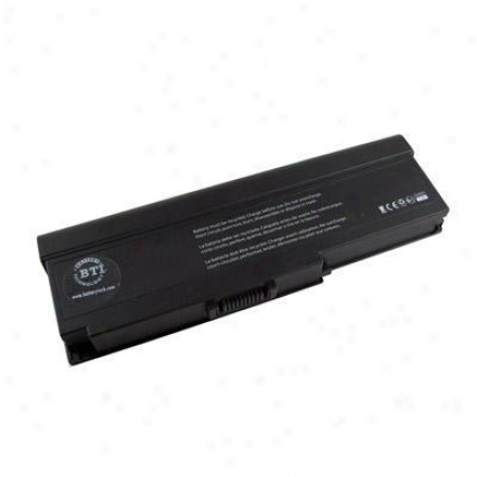 Battery Tecnhologies Inspiron Liion, 11.1v, 7600mah