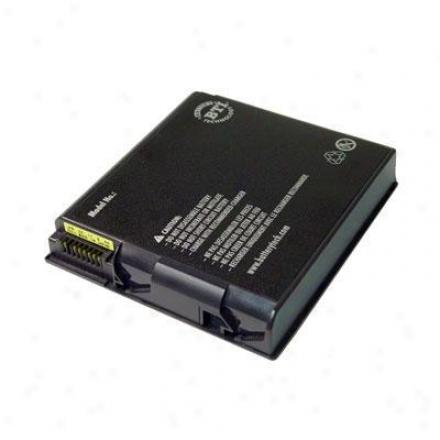 Baftery Technologies Inspiron Lilon Battery