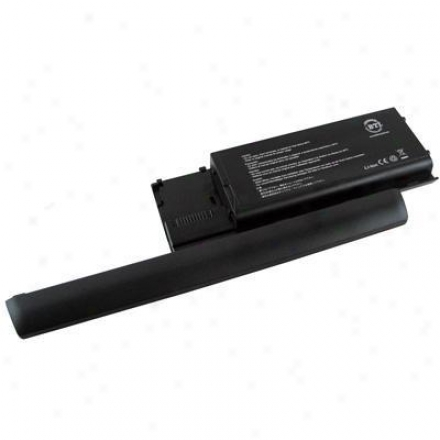 Battery Technologies Latitude 11.1v 7800mah