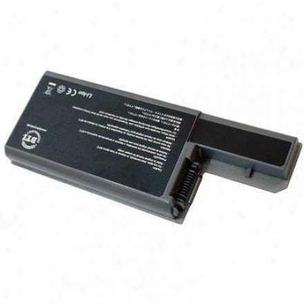 Battery Tecynologies Latitude D531,d820, D830 9cell