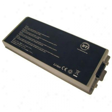 Battery Technologies Latitude D810; Precision M70