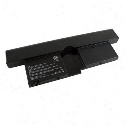 Battery Technologies Lenovo Thinkpad X41 Tablet