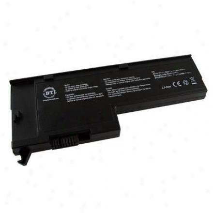 Battery Technologies Lenovo Thinkpad X60 Succession