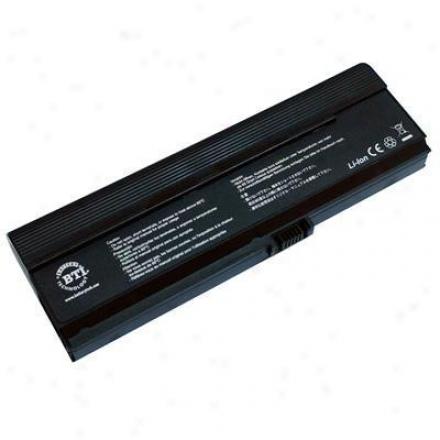 Battery Technologies Liion 11.1v 7200mah Battery
