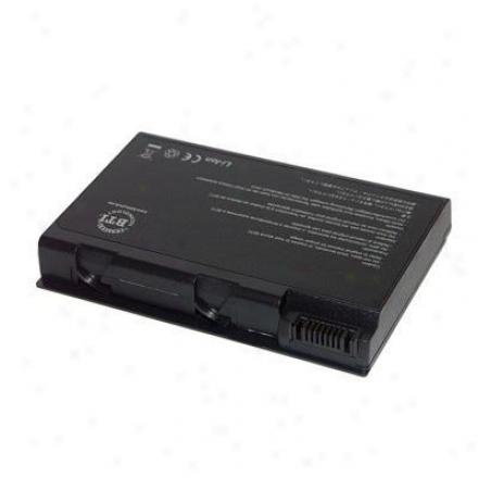 Battery Technologies Liion 14.8v 4500mah Battery
