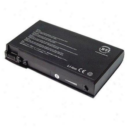 Battery Technologies Omnibook Lilon 14.8v Batyery