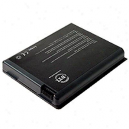 Battery Technologies Pavilion Lilon 14.1v Battery