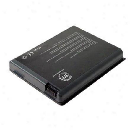 Battery Technologies Paivlion Zd8000 Series
