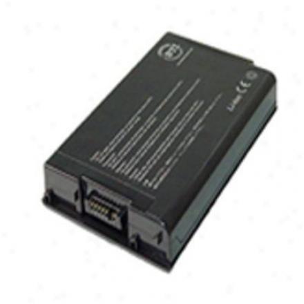 Bttery Technologies Portege Lilon 11.1 V Battery