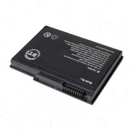 Battery Technologies Portege Lilon 11.1v 2000mah