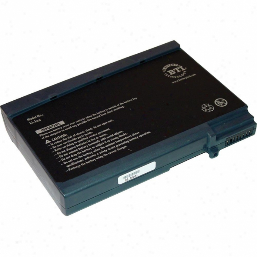 Battery Technologies Satellite 14.8v 4500mah
