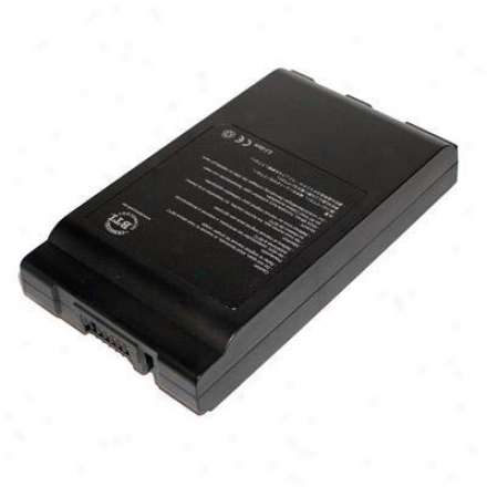 Battery Technologie Satellite Lilon 11.1v 4500mah