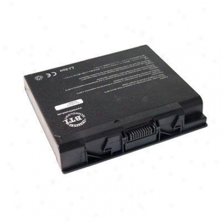 Battery Technologies Satellite Nimh 12.0v Battery