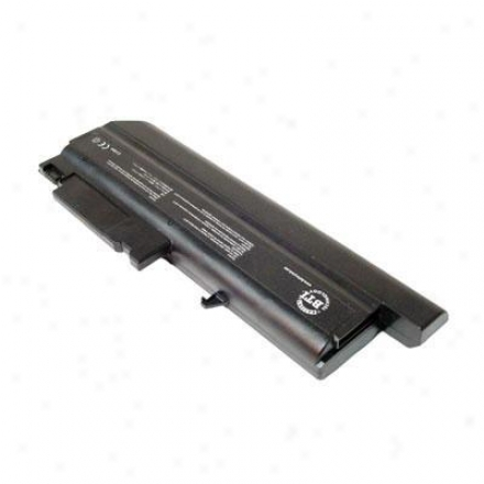 Battery Technologies Thinkpad 11.1v 6600mah Battery