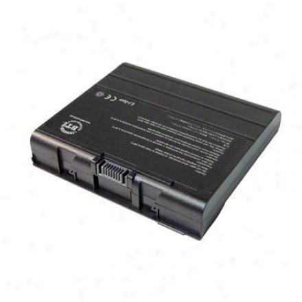 Battery Technologies Toshiba 14.8v Battrey