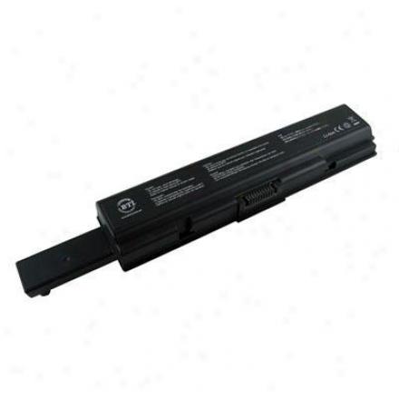 Battery Technologies Toshiba Satellite Battery