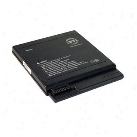 Battery Technoolgies Toughbook 37/72 Series