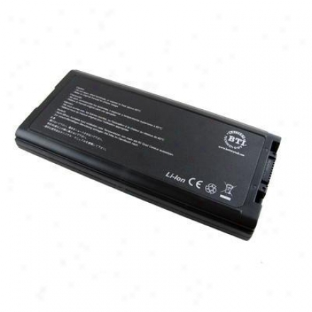 Battery Technologies Toughbook Cf29 Series