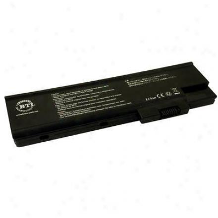 Battery Technologies Travelmate 14.8v, 4500mah