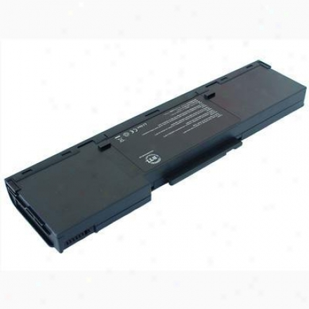 Battery Technologies Travelmate Battery