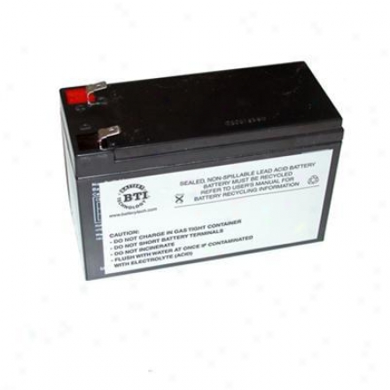 Battery Technologies Ups Battery Replacement
