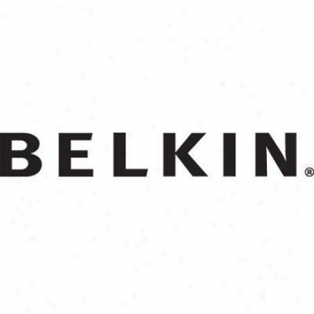 Belkin 25' Vga/uxga Mntr Cbl W/audio
