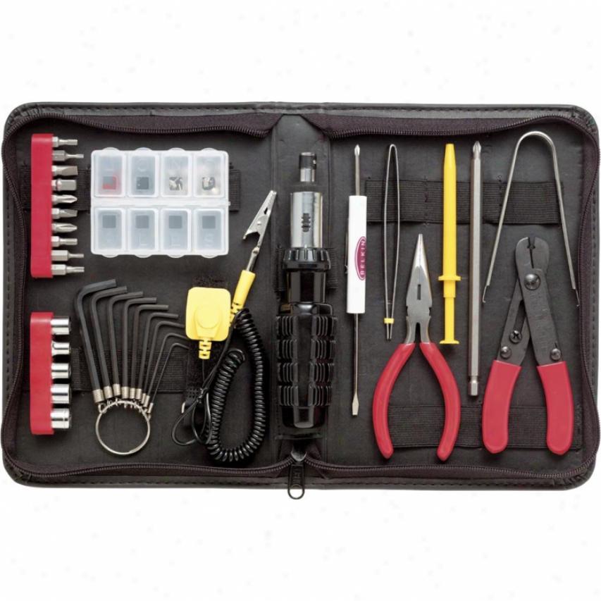 Belkin 36 Piece Tool Kit