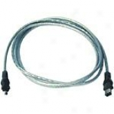 Belkin F3n401 6-foot Ieee 1394 Firewire Cable