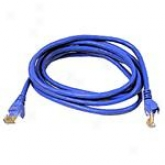 Belkin Fastcat 5e Patch Cable (blue / 14 Ft.)