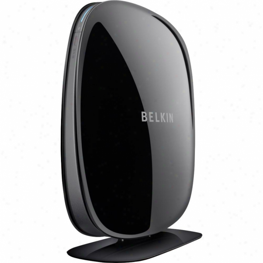 Belkin N600 Db Wireless Dual-band N+ Router - E9k6000