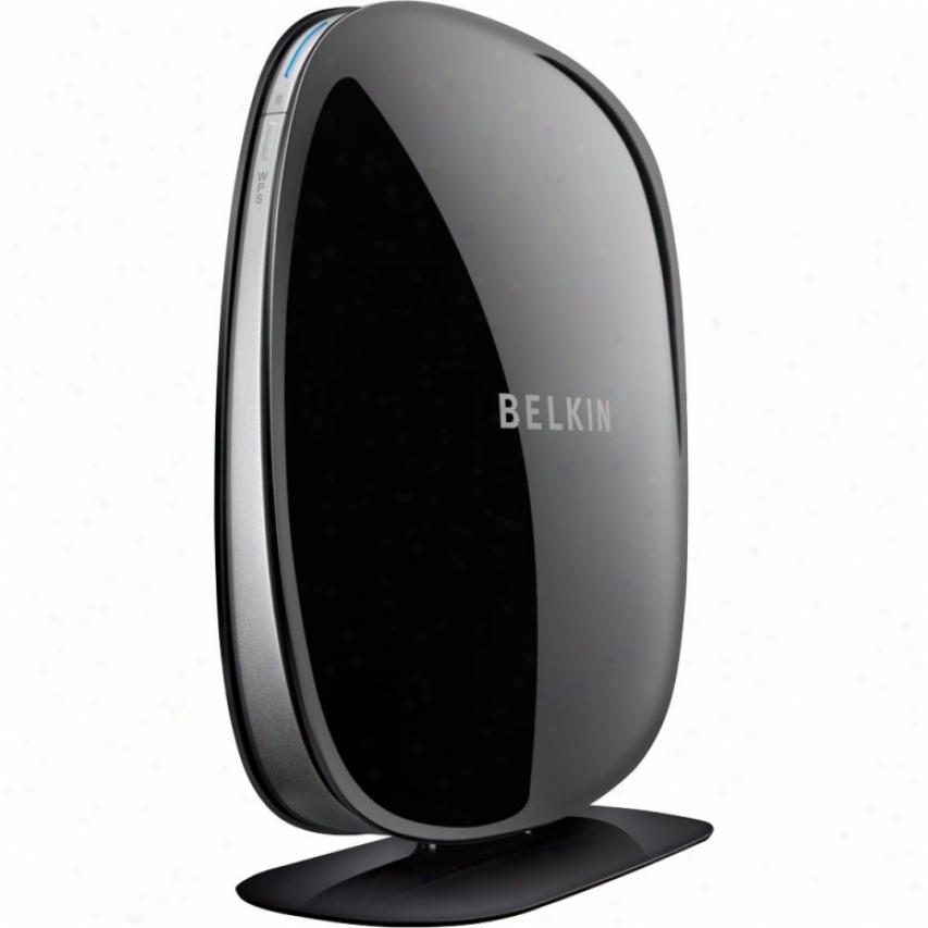 Belkin N750 Db Usb Wireless Dual Band N Adapter - E9l7500