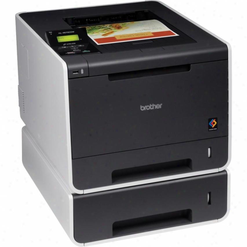 Brother Color Laser Printer
